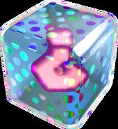 Phantom Item Box - Mario Kart Wii