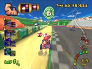 Luigi Circuit (GCN) - 6