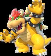 Bowser - Mario Kart X