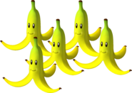 Banana Bunch - Mario Kart Wii