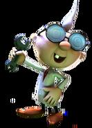 E Gadd - Mario Kart X