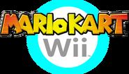 HammerBro101 Mario Kart Wii Logo