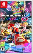 MK8 Deluxe - Box NA