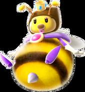 Honey Queen - Mario Kart X