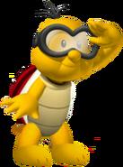 Lakitu - Mario Kart X