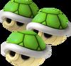TripleGreenShellMK7
