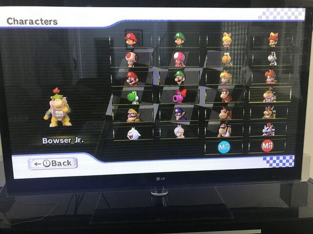 File:Mario Kart Wii Characters.jpg