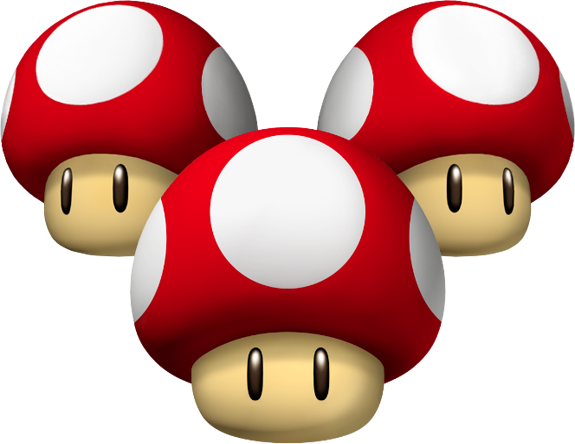 File:Triple Mushrooms - Mario Kart Wii.png