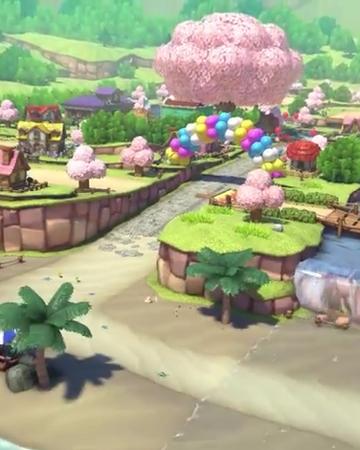 Animal Crossing Mario Kart Racing Wiki Fandom