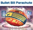 Bullet Bill Parachute