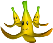 Triple Banana - Mario Kart DS
