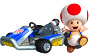 Toad MK