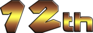 12th Icon - Koopa Kart Wii