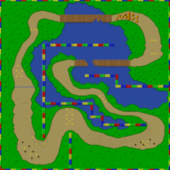 An overview of the course.