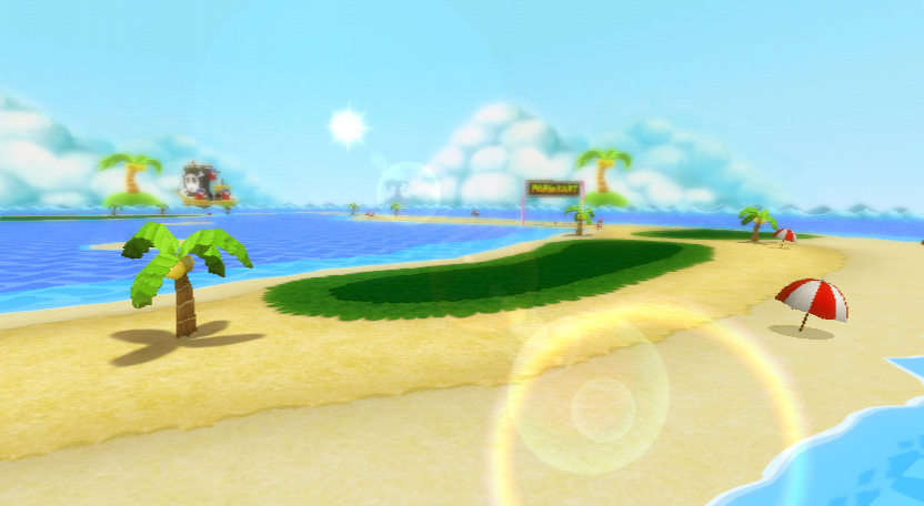 Shy Guy Beach Mario Kart Racing Wiki Fandom Powered By