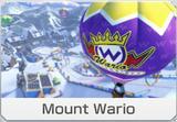 MK8- Mount Wario