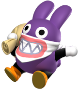 Nabbit - Mario Kart X