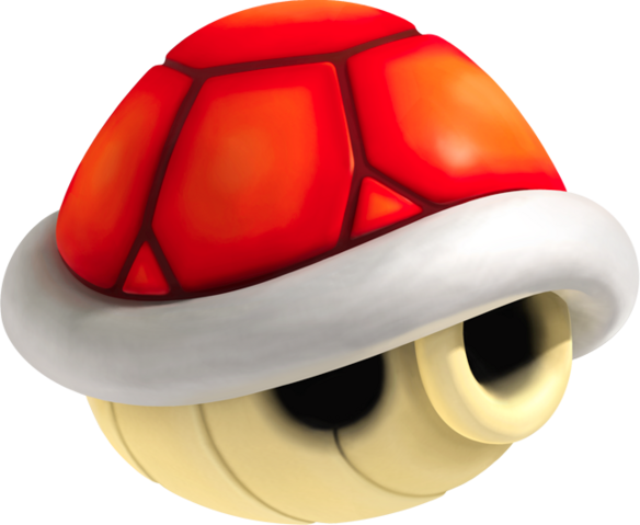 File:Red Shell.png