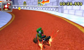 Yoshi (Super Mini-Turbo) (3)