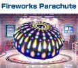 Fireworks Parachute