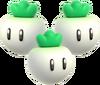 Turnips - Mario Kart X
