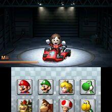Mario Kart 7 Mario Kart Racing Wiki Fandom