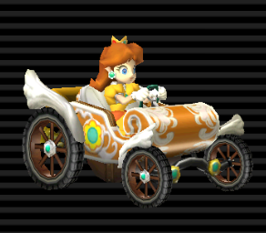 Daytripper Mario Kart Racing Wiki Fandom Powered By Wikia