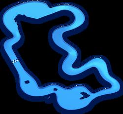 MK8 SL Map