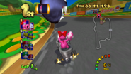 MKDD Mario Circuit 3