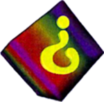 Fake Item Box - Mario Kart 64