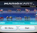 Mario Kart Channel