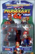 Mario (Action Figure)