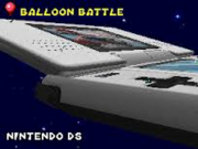 Nintendo DS (Battle Stage)