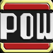 Red POW Block - Mario Kart 7