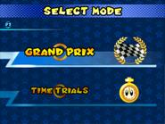Main menu (GCN) - 3
