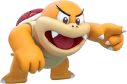 Boom Boom - Mario Kart X