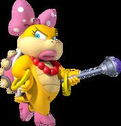 Wendy - Mario Kart X