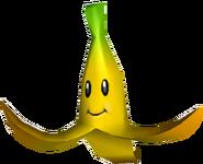 Banana - Mario Kart Double Dash