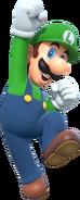 Luigi - Mario Kart X