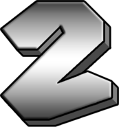 MKHF Number 2 Icon