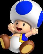 Bucken-Berry - Mario Kart X