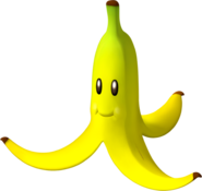 Banana - Mario Kart Wii