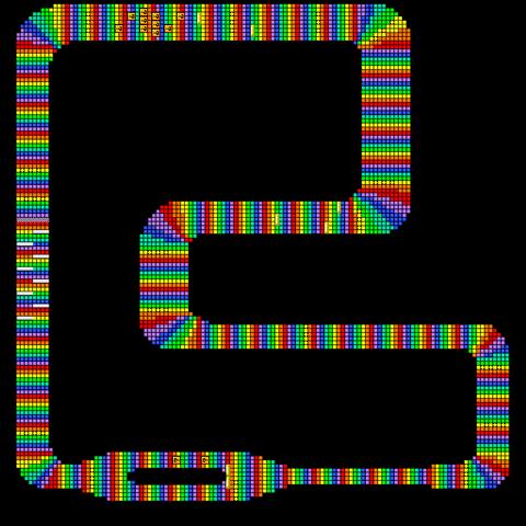 File:SNES Rainbow Road.png