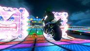 MK8-DLC-Course-SNES RainbowRoad-screenshot-Link