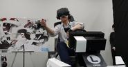 Mario Kart Arcade GP VR (Player)