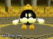 Big Bob-omb (Mario Kart)
