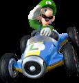 Luigi (Mach 8)