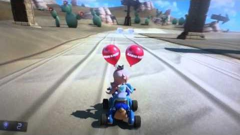 Prunaxing Mario Kart 8 - Quad-1
