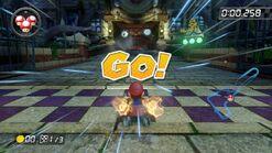 Rocket Start (Mario Kart 8)