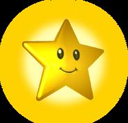 Starman - Mario Kart Double Dash